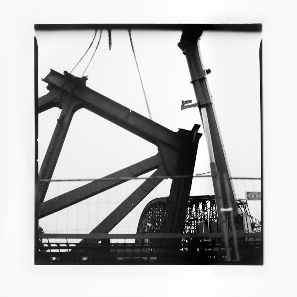 Eisenbahnbrücke 06 - Leonhartsberger